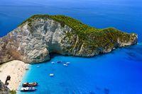 Wakacje 2017: Grecja nadaje rytm