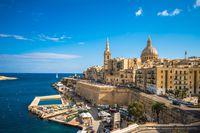Wakacje 2018: droższe niż rok temu są tylko Egipt i Malta