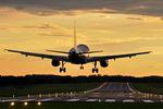 Port lotniczy w Warszawie najbardziej oblegany