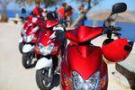 Ceny OC na motor i skuter w 2014 roku