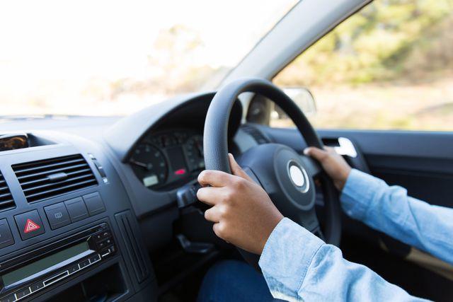 ubezpieczenie kierownica