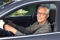 Ubezpieczenie OC najtańsze dla kierowcy po 60. roku życia