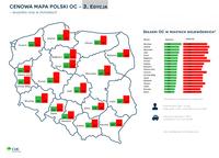 Cenowa mapa Polski