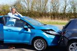 Ile kosztuje OC dla kierowcy ze szkodą?