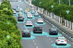 Samochód autonomiczny zmieni zasady gry w ubezpieczeniach