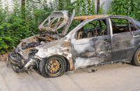 Pieniądze za spalony samochód tylko z AC