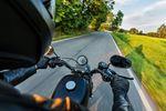 OC na motocykl, czyli ofert brak