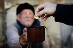 Ubóstwo w Polsce 2012