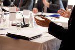 Sesja rady gminy - jak zapadają uchwały?