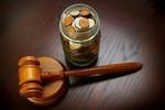 Opłata komornicza za wykonanie postanowienia o udzieleniu zabezpieczenia