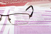 Deklaracje VAT gdy zawieszenie firmy