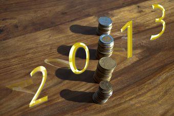 Podatek VAT 2013: zmiany z początkiem roku