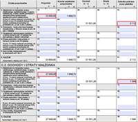 Rozliczenie dochodów w PIT-37