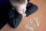 Rozwód rodziców: połowa ulgi prorodzinnej dla ojca