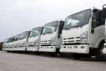 Samochód ciężarowy bez zwolnienia z podatku dla SSE