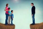 Ulga na dzieci mieszkające z matką za granicą?