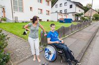 Ulga prorodzinna na pełnoletnie dziecko niepełnosprawne