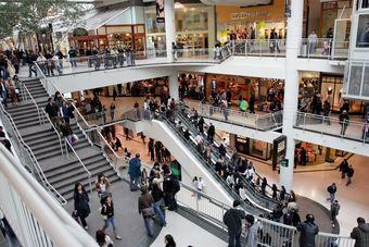 Umowy najmu w centrach handlowych - klauzula dot. czynszu od obrotu