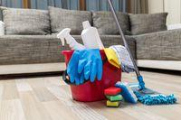 Sprzątasz domy czy mieszkania? - pamiętaj o podatku