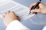 Umowa zlecenia - czy nie łamiesz prawa?