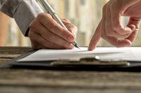 Kiedy ryczałtowy podatek od umowy zlecenie?