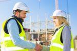 Deweloperzy mają problem z umowami o roboty budowlane