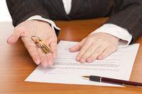 Umowa pośrednictwa: ważny skutek, czy staranne działanie?