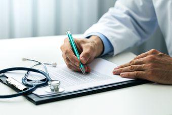 Umowa powierzenia - podmioty lecznicze