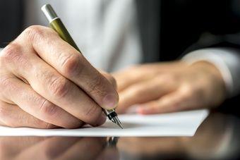 Umowa przyrzeczona - jaki termin zawarcia?