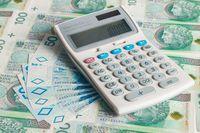 Przekroczenie limitu wymiaru składek ZUS od wynagrodzenia