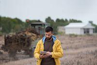 Zatrudnienie pracownika do prowadzenia gospodarstwa rolnego
