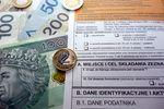 Zwrot świadczenia emerytalnego z Danii w podatku PIT