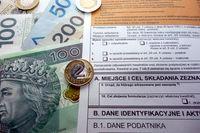 Dochody z Danii w polskim PIT