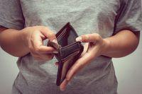 Tysiąc upadłości konsumenckich kwartalnie