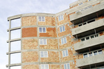 Bankrutuje coraz więcej firm zaopatrujących budownictwo