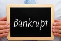 Rośnie ryzyko upadłości firm w regionie Azji i Pacyfiku