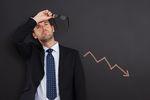 Upadłości firm 2009-2012