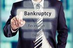 Upadłości firm II 2015