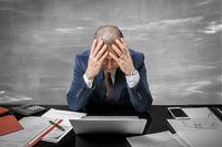 Upadłości firm nie biorą się znikąd