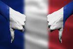 Upadłości firm we Francji w 2015 r.