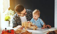 Urlopy dla ojców