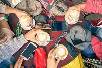 Smartfon narzędziem pierwszej potrzeby