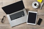 Urządzenia mobilne: nie ustępujemy Zachodowi