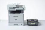 Urządzenia wielofunkcyjne Brother MFC-L8690CDW i MFC-L9570CDW