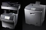 Urządzenia wielofunkcyjne Lexmark X740 i C740