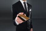 Sektor MSP: coraz więcej płatności kartą Visa Business