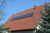 Panele fotowoltaiczne to także cele mieszkaniowe [© milena19842 - Fotolia.com]