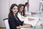 Usługi dla biznesu w Polsce rosną ilościowo i jakościowo
