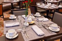 Obiad z kawą czy sokiem? - istotny problem w stawce podatku VAT