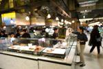 Usługi gastronomiczne muszą podążać za klientami